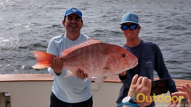 Cape Canaveral Fishing Adventure
