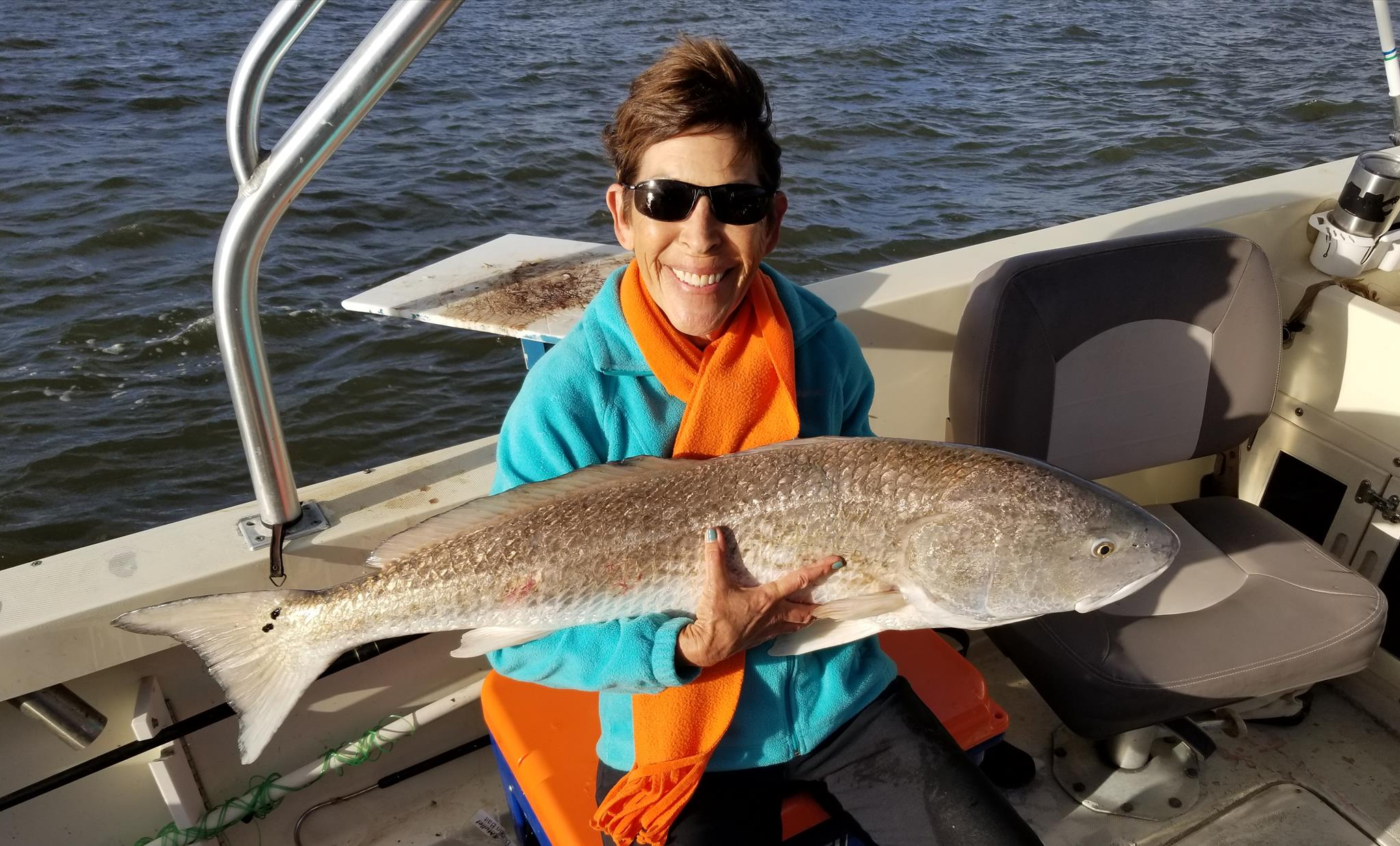 Cape Canaveral Inshore Fishing Charters